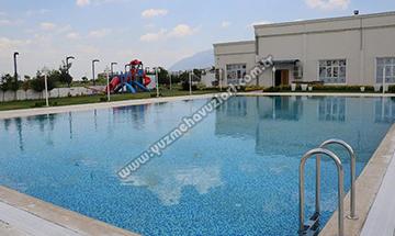 Muradiye Yüzme Havuzu