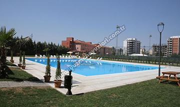 Necmi Temizel Yüzme Havuzu