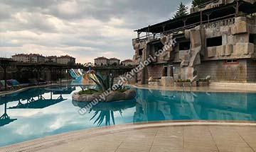 Su Dünyası Aquapark